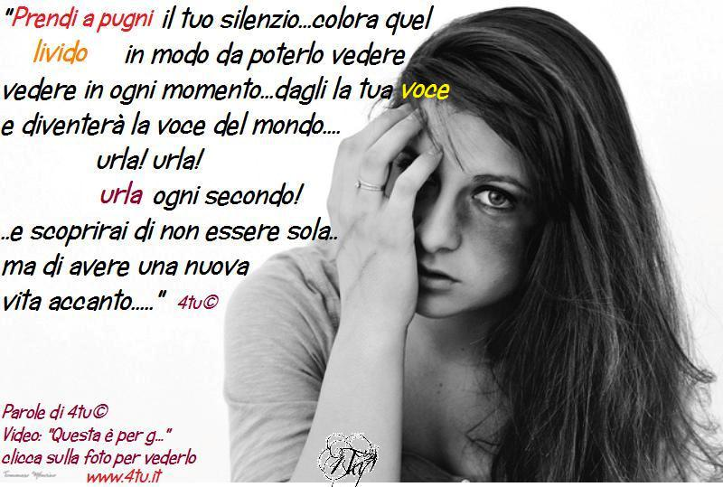Donne uccise per amore