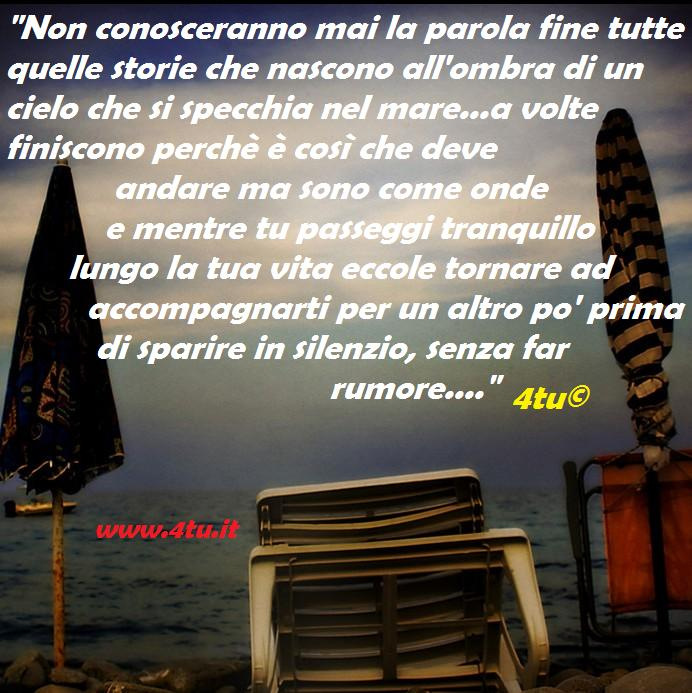 Famoso frasi belle con scritte sul mare – aforismi poesie sul mare 4tu  BG54