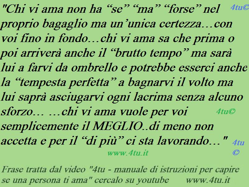 donne in amore youtube