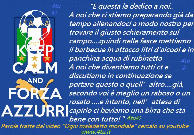 Très immagini mondiali di calcio brasile 2014 italia azzurri, immagini  SL52