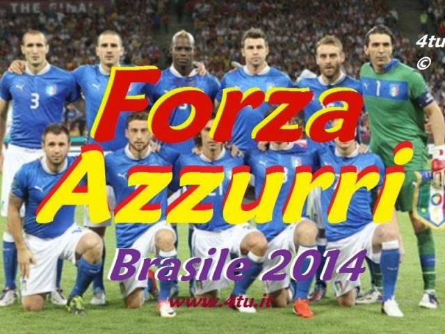 immagine mondiali brasile 2014 bella