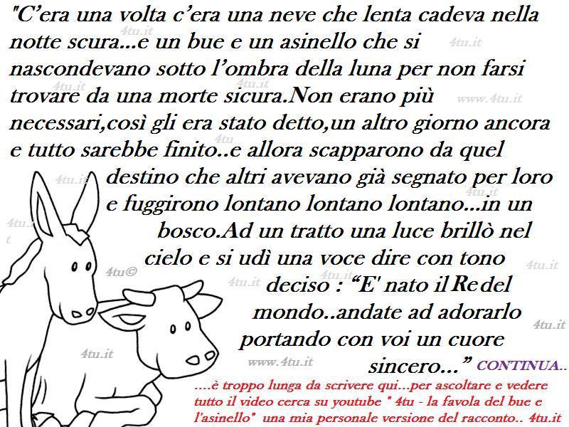4tu le pi belle canzoni di natale in italiano la for Storie di natale per bambini