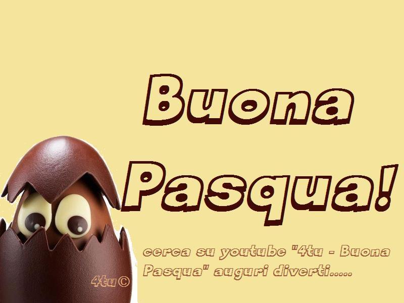 Buona Pasqua Auguri Di Buona Pasqua Divertenti Originali Frasi