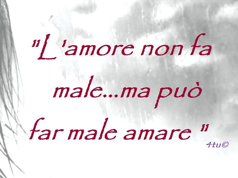 Top canzoni d'amore italiane con testo – fa male – canzoni su un amore  DP59