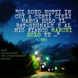 notte, night, noche