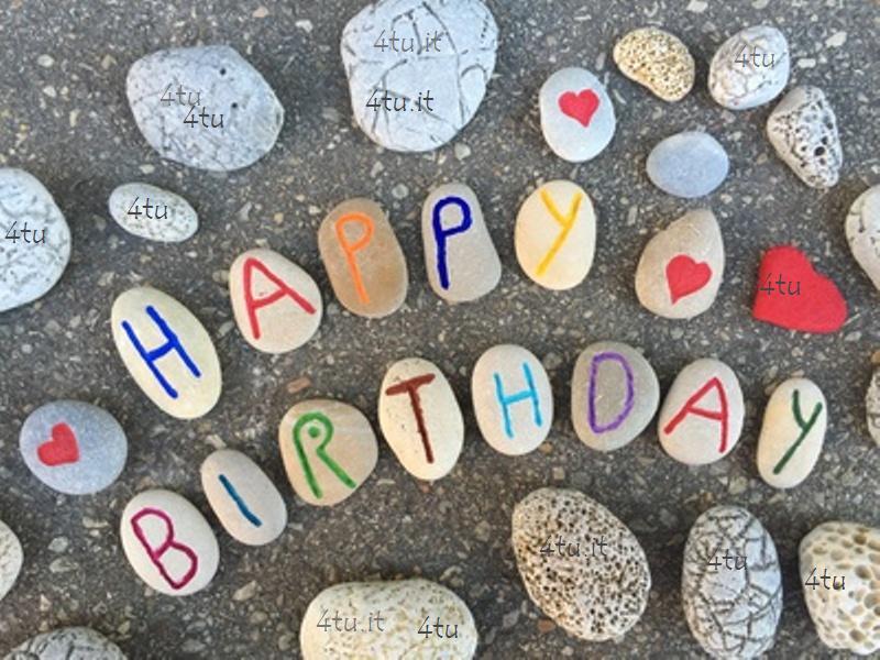 Auguri Compleanno Originale Parquetfloor