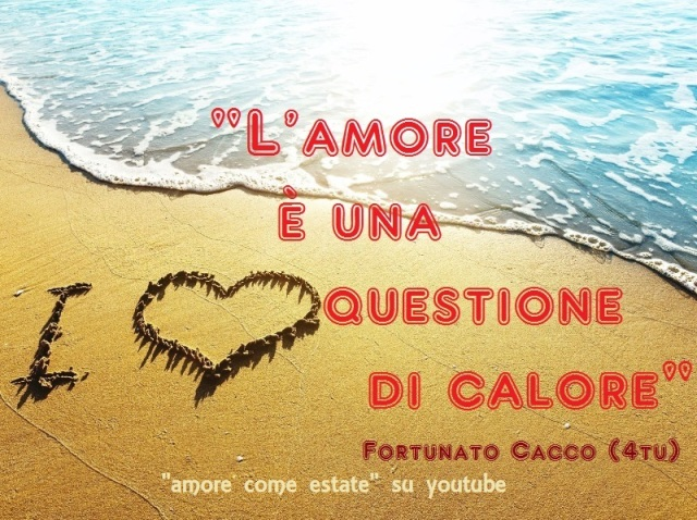 amore come estate