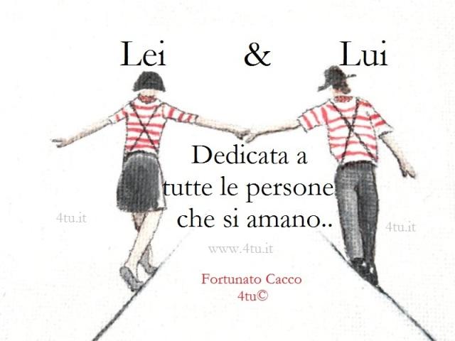 immagine romantica d'amore